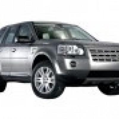 Land Rover FreeLander II (2006+)