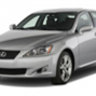 Lexus IS II 250 (2005-2013)
