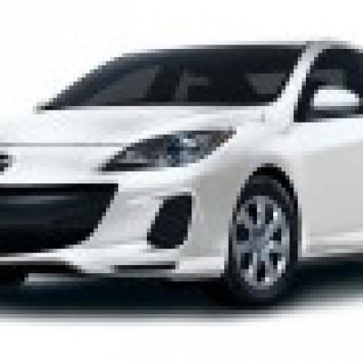 Mazda 3 (2010+)