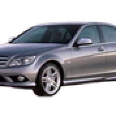 Mercedes-Benz W204 (2007-2015)