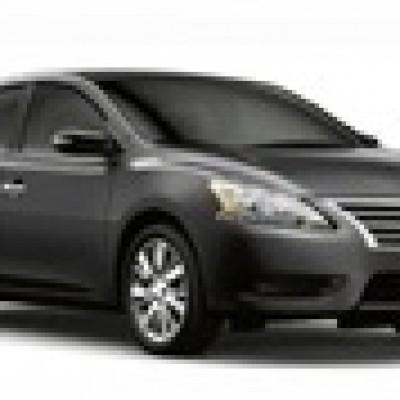 Nissan Sentra VII (B17)
