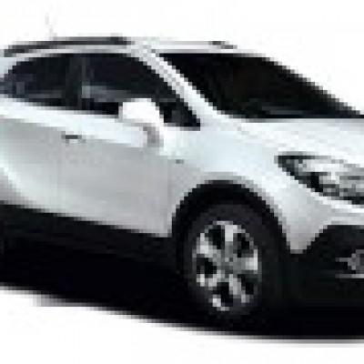Opel Mokka (2012+)