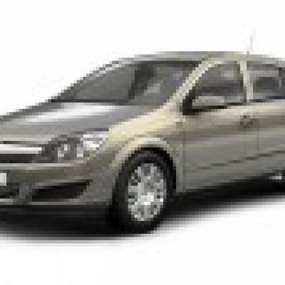 Opel Astra H хэтчбек (2004-2014)