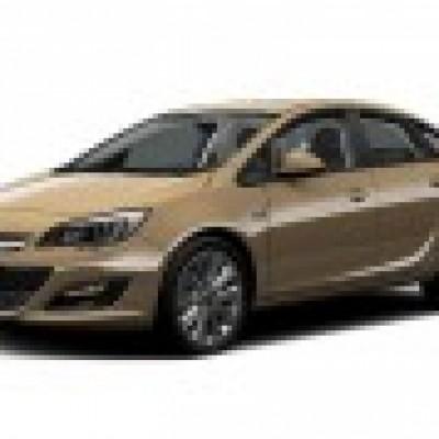 Opel Astra J седан\хэтчбек (2010+)