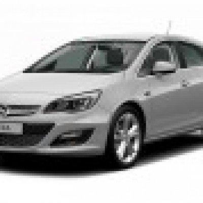 Opel Astra J универсал (2010+)