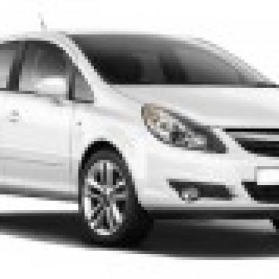 Opel Corsa D (2006-2014)