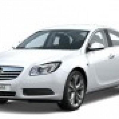 Opel Insignia (2008+)