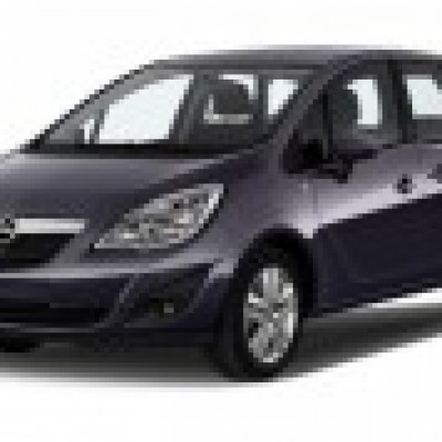 Opel Meriva (2010+)